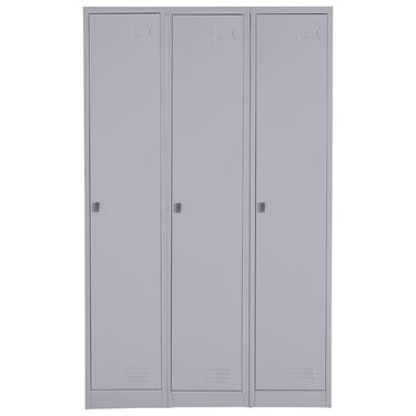 Built Strong Single Door Locker - 380W