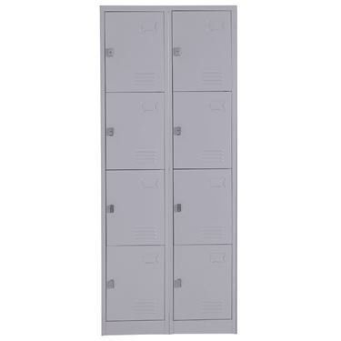 Built Strong 4 Door Locker - 380W