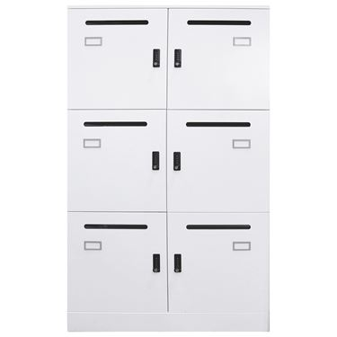 Go Office Locker Unit