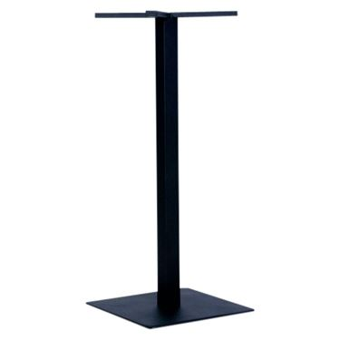 Luna Square Dry Bar Table Base