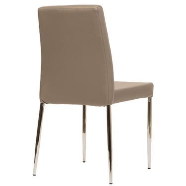 Minsk 4 Leg Cafe Chair