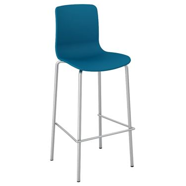 The Mixx Sled Base Stool
