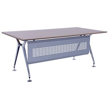 Milano Straight Desk (Open)
