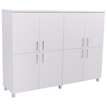 Milano Storage Unit - 2 Tier 1800W