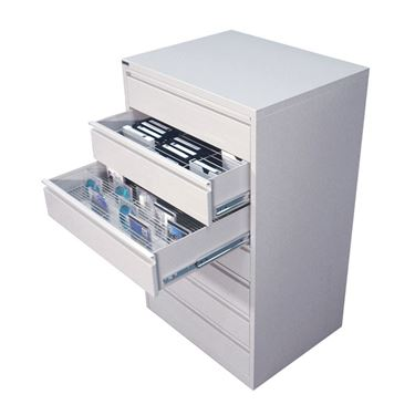 Steelco Multimedia Cabinet