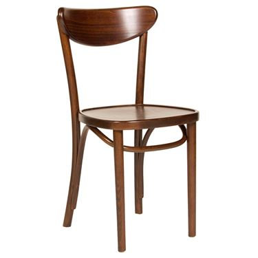 Modena Timber Cafe Chair