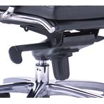 Modus High Back Exec Chair - Soft Pad