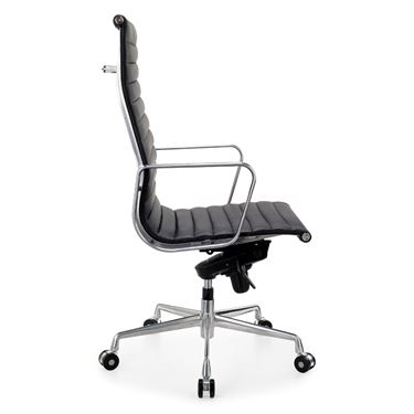 Modus High Back Exec Chair - Thin Pad
