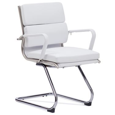 Modus Medium Back Guest Chair - Soft Pad