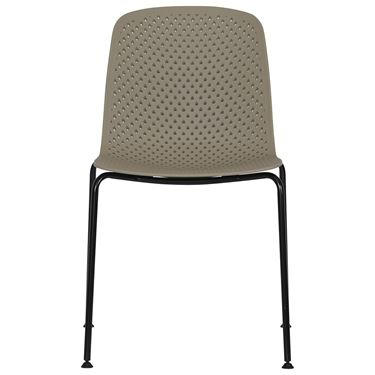 Molly 4-Leg Visitor Chair