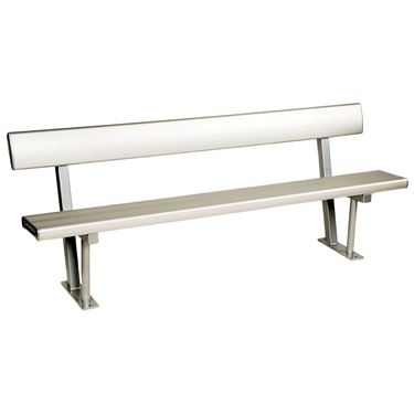 Morrie Outdoor Bench Seating