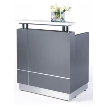 Mosman 880W Mini Reception Counter