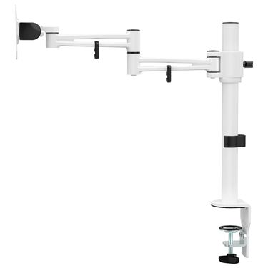 Polar Single Monitor Arm