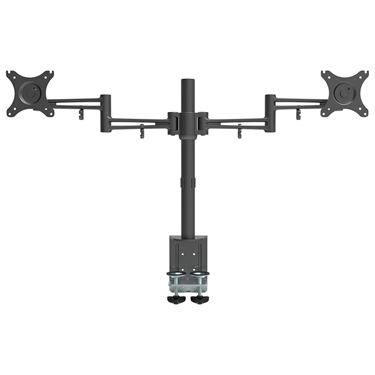 Polar Dual Monitor Arm