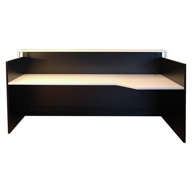 Matrix Custom Reception Counter