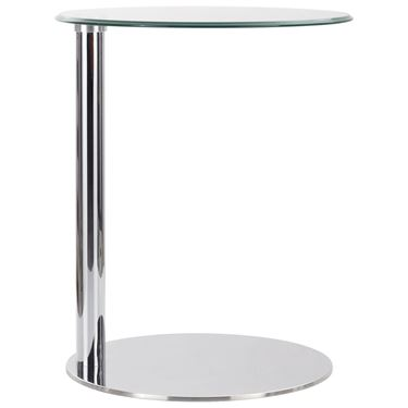 Neptune Glass Coffee Table