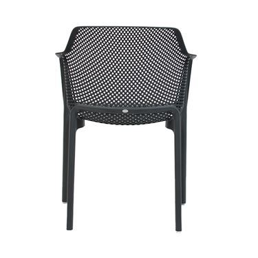 Nettie Cafe Chair with Arms