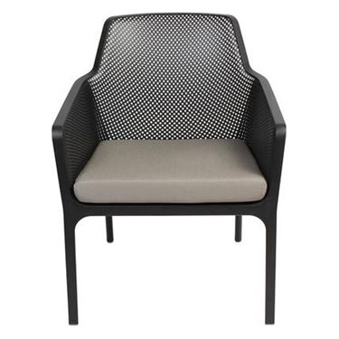 Seatpad for Nettie Cafe Chair