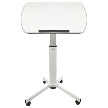 New-Matic Height Adjustable Lectern / Tablet Desk
