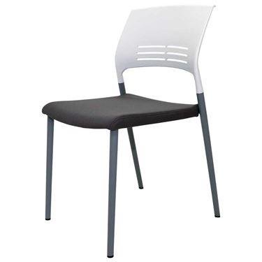 Ola 4-Leg Visitor Chair