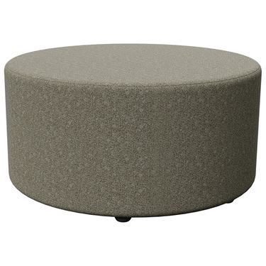 Otto Mix Round Ottoman 900mm Diameter