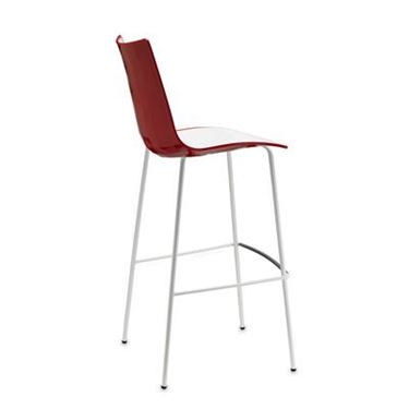Palm Bi Colour Cafe Stool 800H