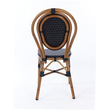 Paris Wicker Chair