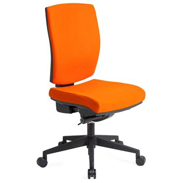 Polo Synchron High Back Office Chair
