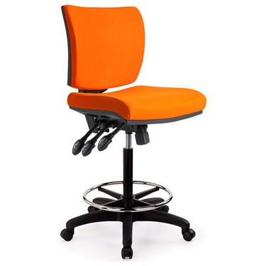 Polo Medium Back Sit-to-Stand Office Chair