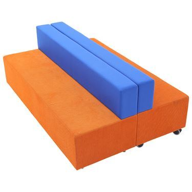 Rainbow Soft Seating System