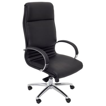 RapidLine CL810 High Back Executive Chair