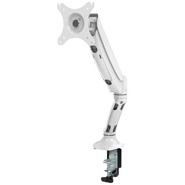 Rapidline Gas Spring Single Monitor Arm