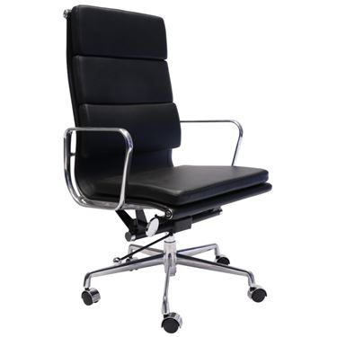 Rapidline High Back Executive Chair