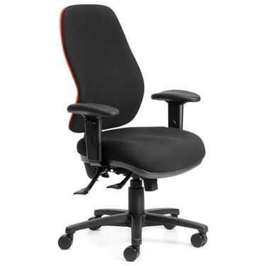 Ritelite Plus High Back Office Chair