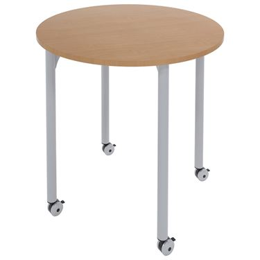 Racer Round Meeting Table