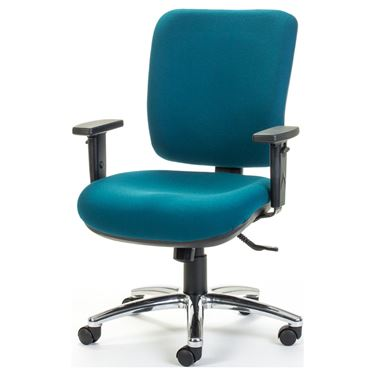 Remy High Back Office Chair
