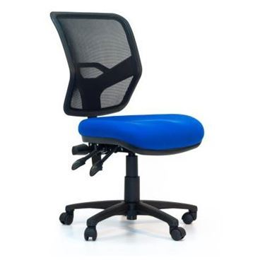 Remy Mesh Square Back Office Chair