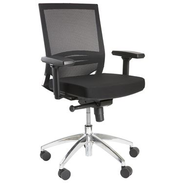Ryan Medium Back Operator Chair