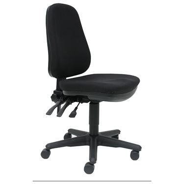 Scoot High Back Office Chair