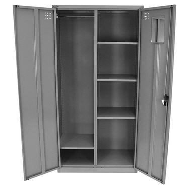 Steelco Personal Storage Cabinet