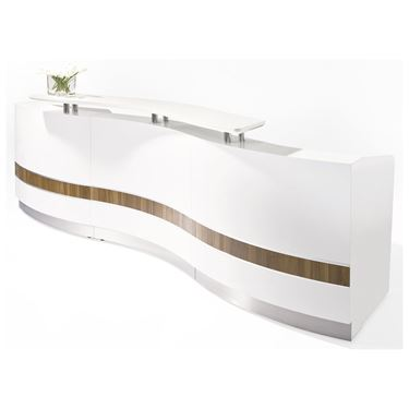 Sorrento Wave Reception Counter