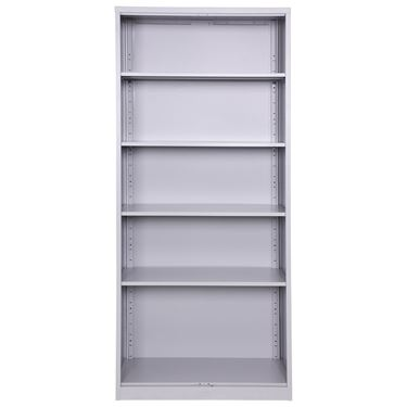 Built Strong Industrial Steel Shelving