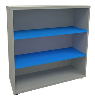 Sterling Single Sided Bookcase
