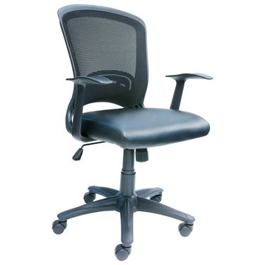 Stride Medium Back Mesh Task Office Chair  - CLEARANCE