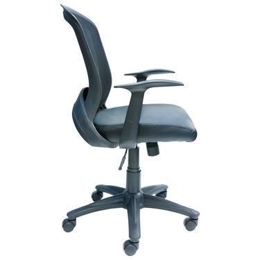 CLEARANCE - Stride Medium Back Mesh Task Office Chair