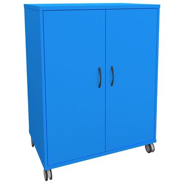 Sterling Mobile Storage Cupboard