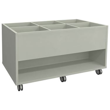 Sterling Book Trolley