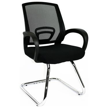 Stylus Mesh Visitor Chair
