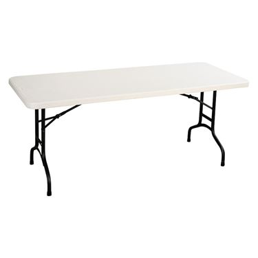 Poly-Top Folding Table