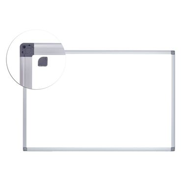 Wall Mounted Porcelain Magnetic Whiteboard